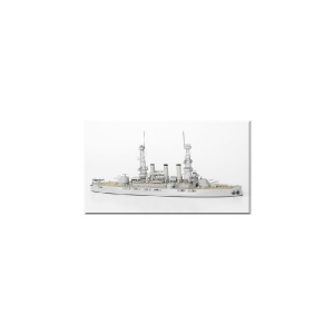 USS RHODE ISLAND 1918
