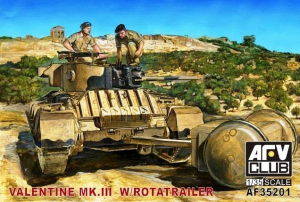 VALENTINE MK. III