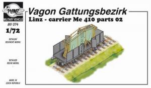 WAGON LINZ CARRIER