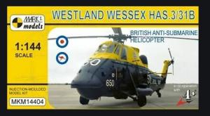 Westland Wessex HAS.3/31B