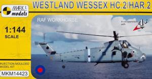 Westland Wessex HC.2/HAR.2