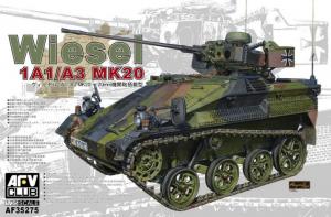 WIESEL 1A1/A3 MK20