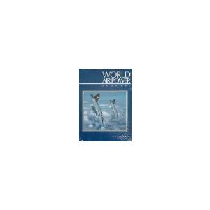 WORLD AIR POWER JOURNA 22
