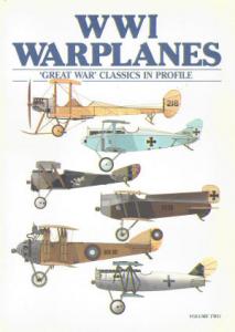 WWI Warplanes Vol. 2