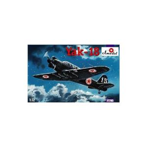 YAK-18