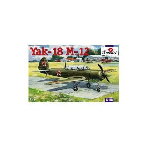 YAK-18 M-12