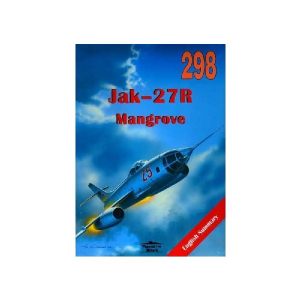 YAK-27R