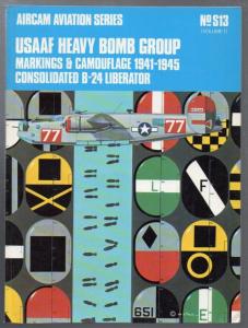 USAAF HEAVY BOMB GROUP