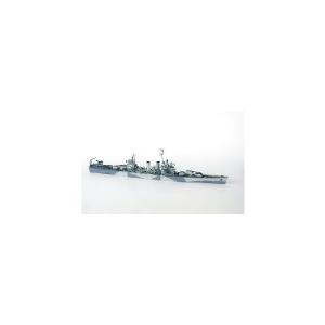 USS NASHVILLE CL43 1944