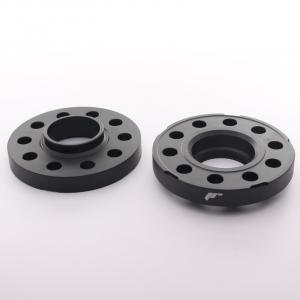 JRWS2 Spacers 20mm 4x108 65,1 65,1 Black