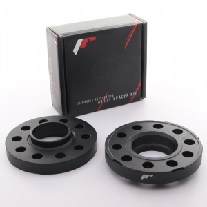 JRWS2 Spacers 20mm 5x120 74,1 74,1 Black