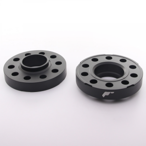 JRWS2 Spacers 25mm 5x120 72,6 72,6 Black