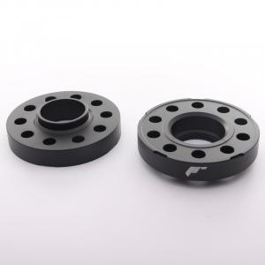 JRWS2 Spacers 25mm 5x108/110 65,1 65,1 Black