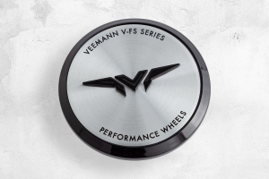 Set 4 VFS Performance Caps Silver
