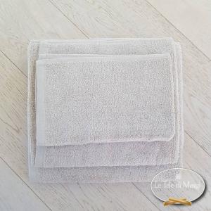 Asciugamani tinta Unita Ghiaccio