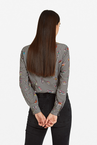 Camicia disegni Pippi