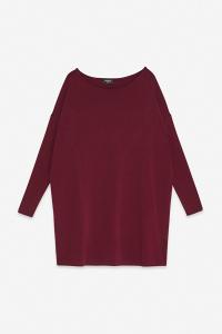 Maxi maglia/abito