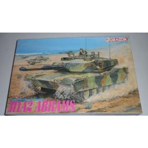 M1A2 ABRAMS DRAGON