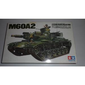M60A2U.S.ARMY MEDIUM TANK TAMIYA
