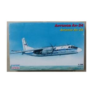 AN-24 EASTERN EXPRESS