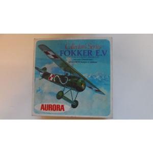 FOKKER E.V AURORA