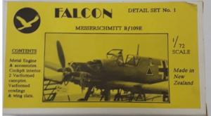 Me-109B/C