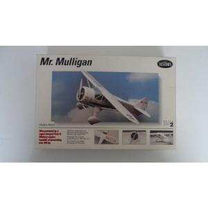 MR. MULLIGAN TESTORS