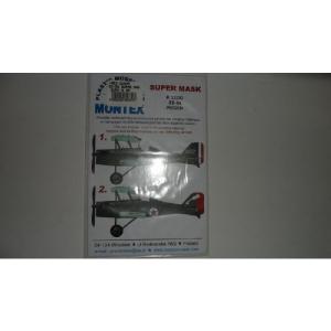 SE-5A SUPER MASK MONTEX