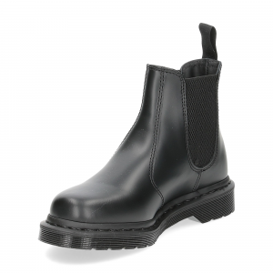 Dr. Martens Beatles Donna 2976 mono black smooth-4