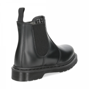 Dr. Martens Beatles Donna 2976 mono black smooth-5