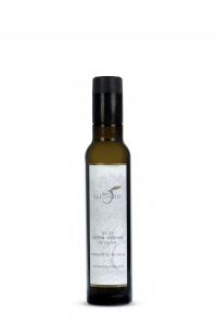 Olio extra vergine di oliva 100% italiano   Bottiglia da 0,25 lt.