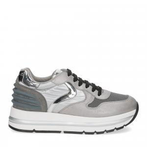 Voile Blanche Maran power grigio argento-2