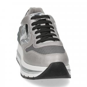 Voile Blanche Maran power grigio argento-3