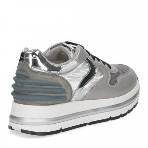 Voile Blanche Maran power grigio argento-5