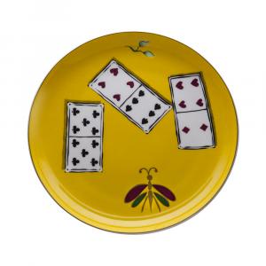 Set 3 pezzi   Carte da Zogo