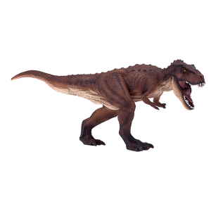 Statuina Animal Planet T-Rex con mascella mobile