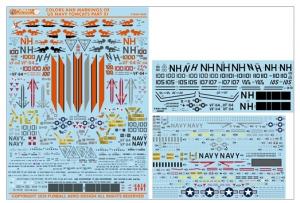 US Navy F-14s PT 11
