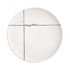 Set 12 pezzi   Geometric   La Cucina Italiana