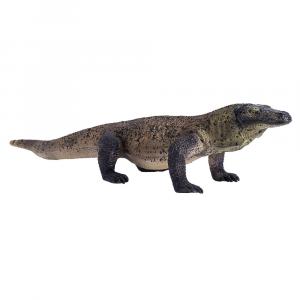 Statuina Animal Planet Varano di Komodo