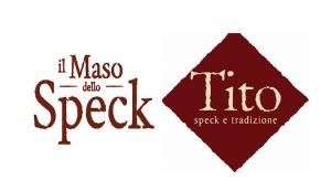 Salamino con cervo 200gr - Tito Speck
