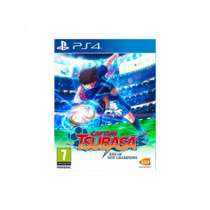 Captain Tsubasa: Rise of New Champions - NUOVO - PS4