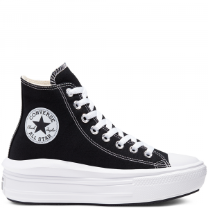 Scarpe donna CONVERSE CHUCK TAYLOR MOVE HIGH TOP