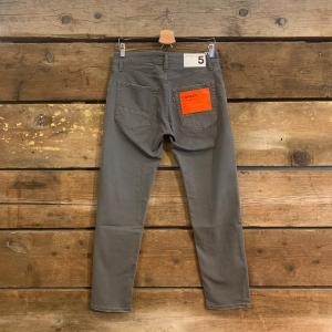 Jeans Department 5 Corkey Grigio Slavato