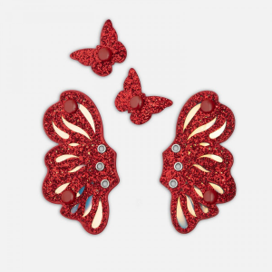 Anfibio bambina LELLI KELLY ALI DI FATA butterfly