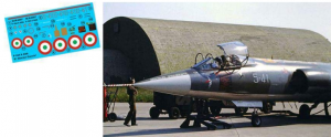 F-104 S ASA