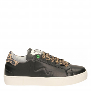 black-leopard