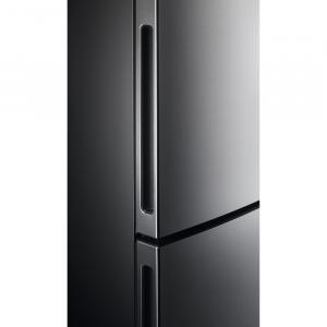 Electrolux EN3885POX frigorifero con congelatore Libera installazione Acciaio inossidabile 360 L A+++