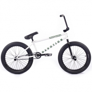 Cult Devotion 2021 Bici Bmx | Colore White