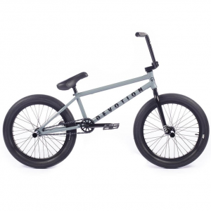 Cult Devotion 2021 Bici Bmx | Colore Grey