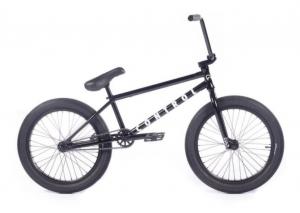 Cult Control 2021 Bici Bmx | Colore Black